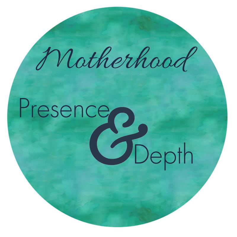 Mptherhood_Presence_Depth