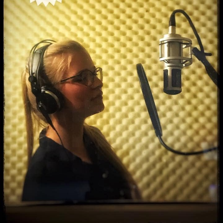 annmarie schmidt  - backing vocals