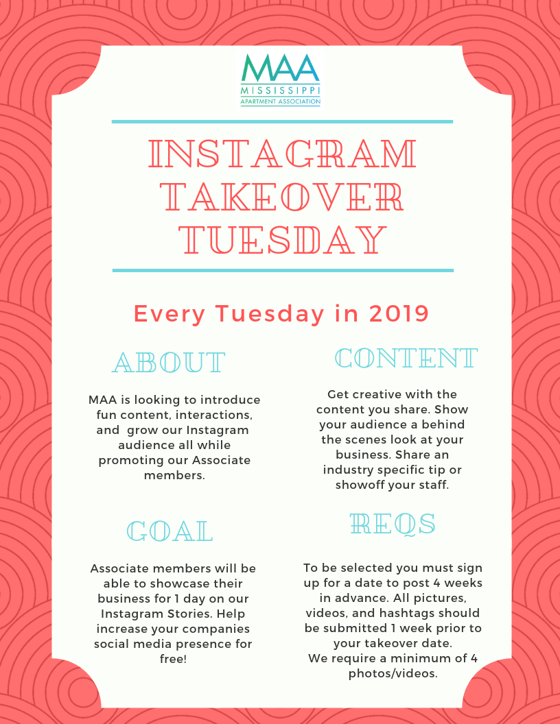 Instagram Takeover Tuesday Flyer.png