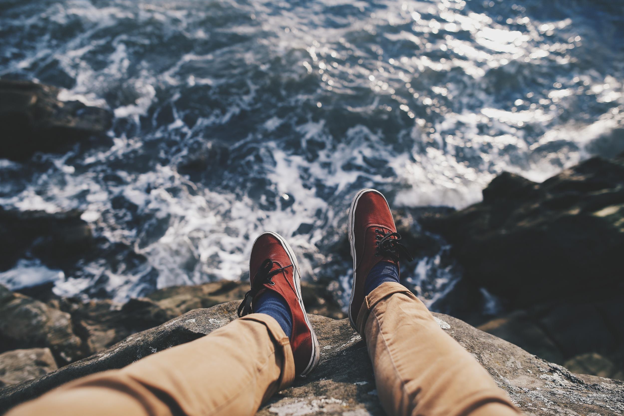 Awareness of Self-Defeating Behaviors