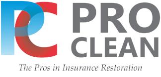 ProClean logo