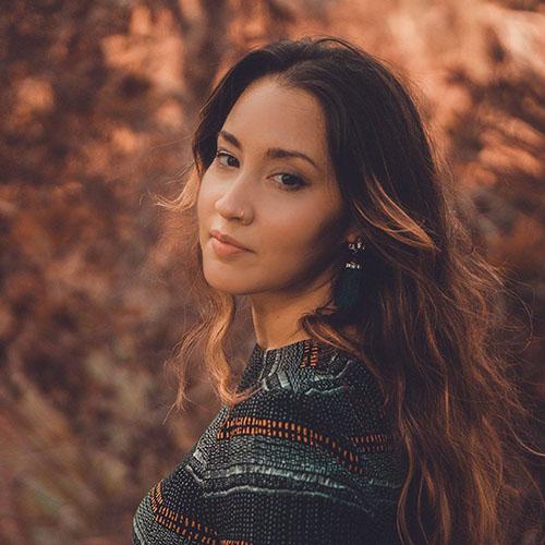 Meet Christina -
