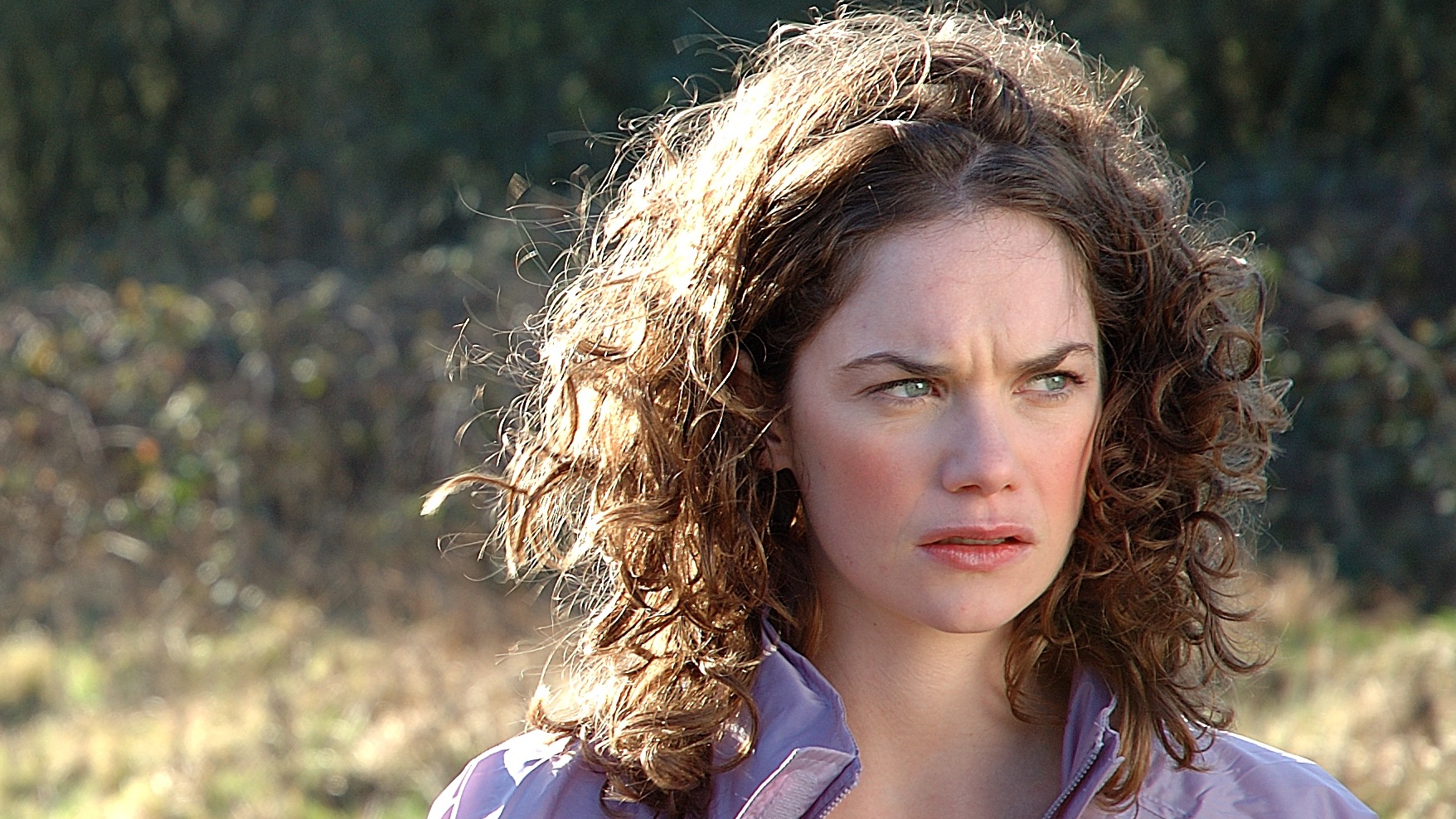 GET OFF MY LAND - Written and directed by Douglas Ray, starring Ruth Wilson and Rafe Spall, Get Off My Land tells the story of a couple on a walk in the countryside who meet a farmer. The film has screened at over 30 international film festivals and played on television in a number of territories.View details