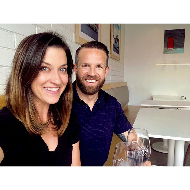 FBF to date night with my boo @paliwineco. Missing my better half as he travels for work. Guess I'll just sit here on my couch, eat a salad and watch old Portlandia episodes. Wild Friday night, y'all! . . . . #dateyourspouse #dateyourhusband #doinglifetigether #partnerinwine #theresandiego #givemeabuzz #getyourweekendsback #busyasabee #lifehack #helpinghand #righthandgirl #savetimesavemoney #betterthingstodo #beeyourbrand #busyasabee #sandiegoliving #sandiegolife #sdlife #timeismoney #sandiegobusiness #littleitalysd #funfriday #creativebiz #discoverunder2k #cornersofmyworld #everydaymagic #createyourlife #darlingmoment #everysquareastory #createyourhappy