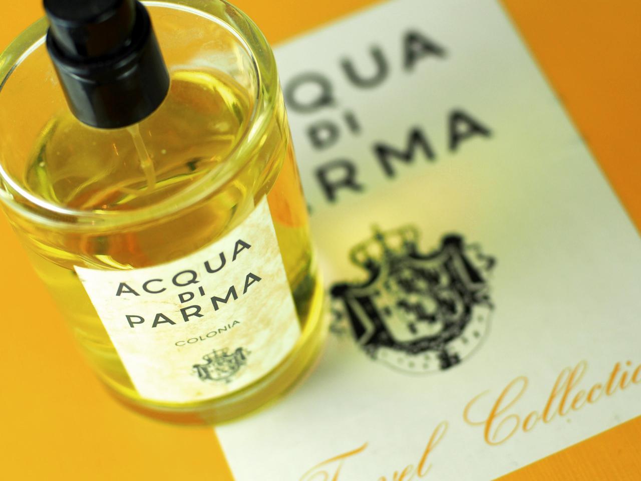 Aqua di Parma Léon Klaver