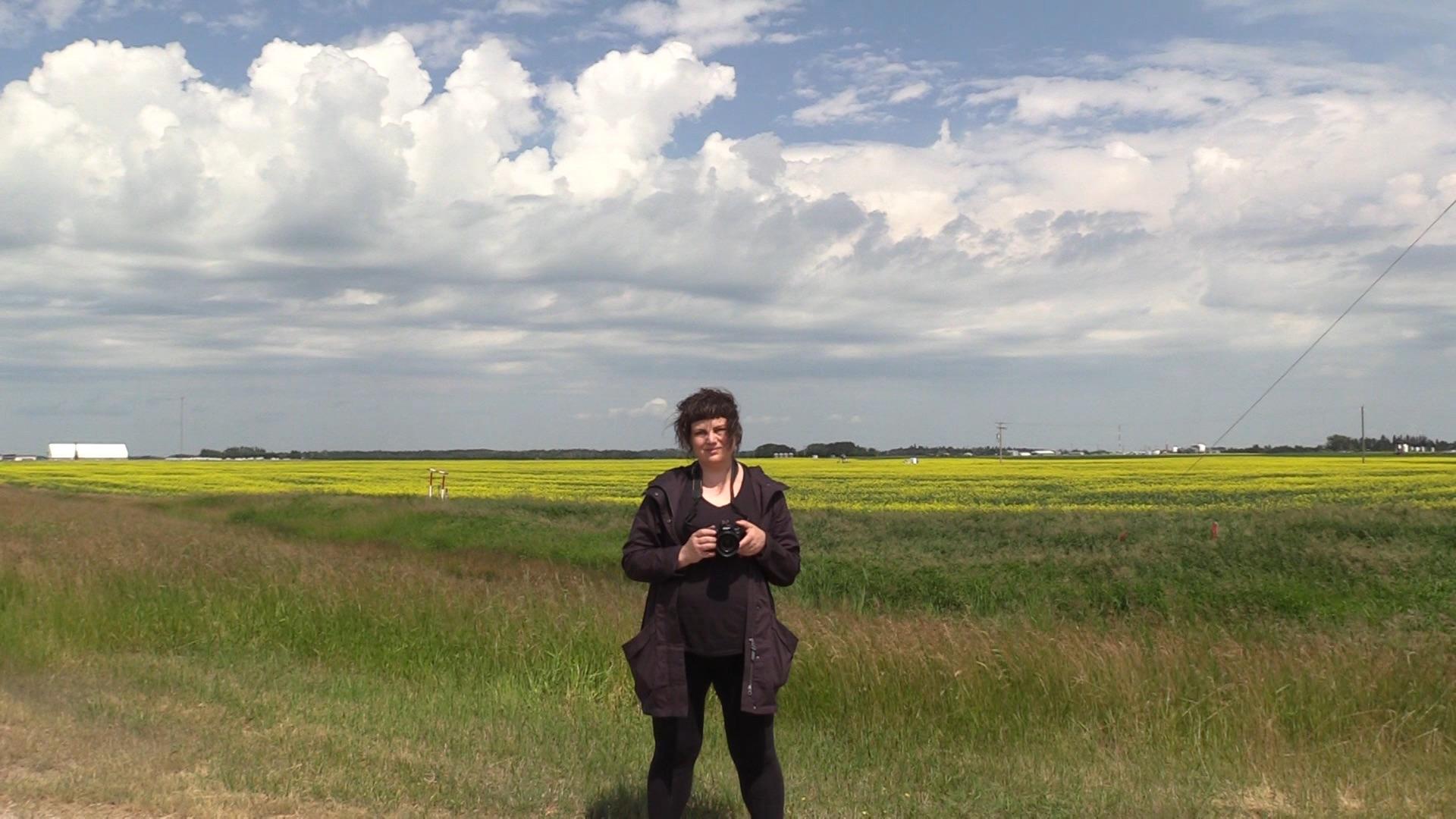 Tanya Kalmanovitch Pipeline Canola Field - Credit Tanya Kalmanovitch 2017.jpg