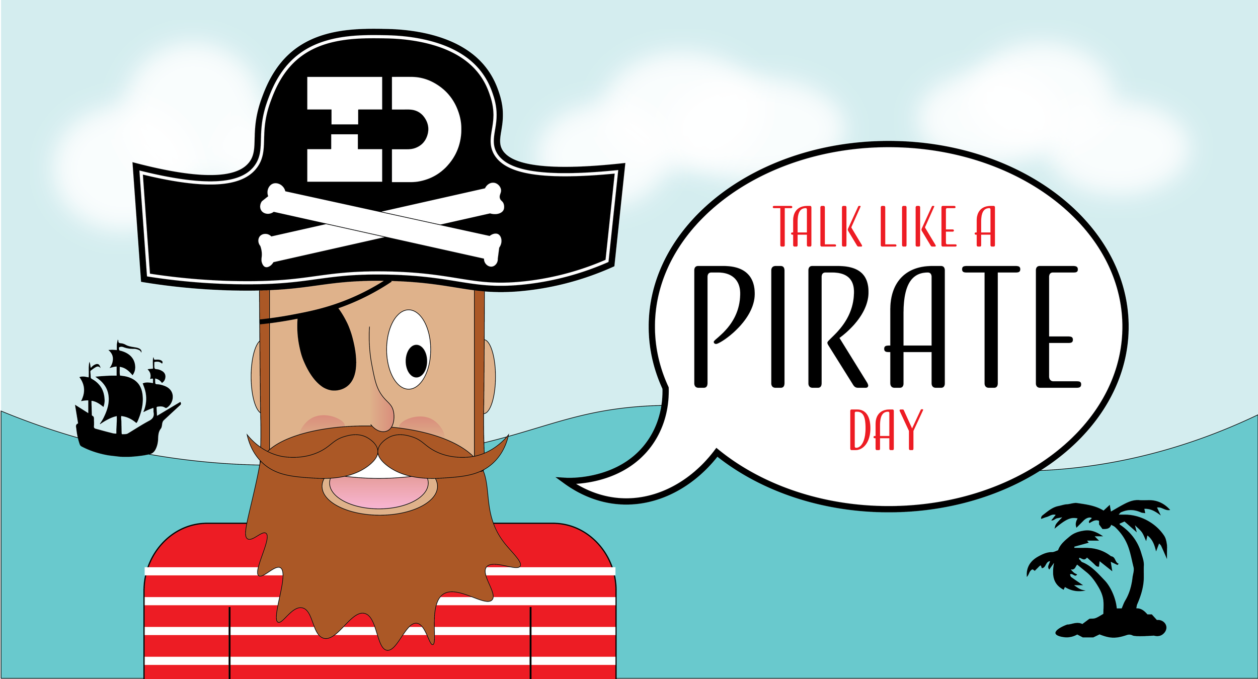 Yo-ho-ho, It's Pirate Day in the Parrrrk! — Depot Park