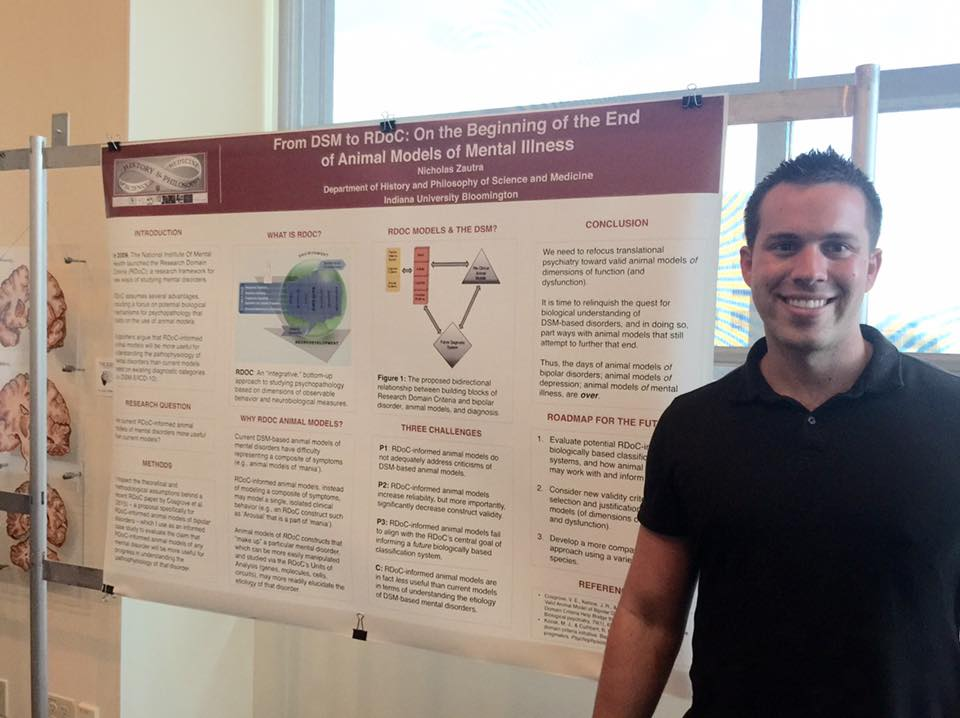 Poster presentation at the 2016 Society for Philosophy and Psychology conference at UT Austin.