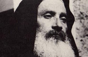 Fr. Matthew The Poor