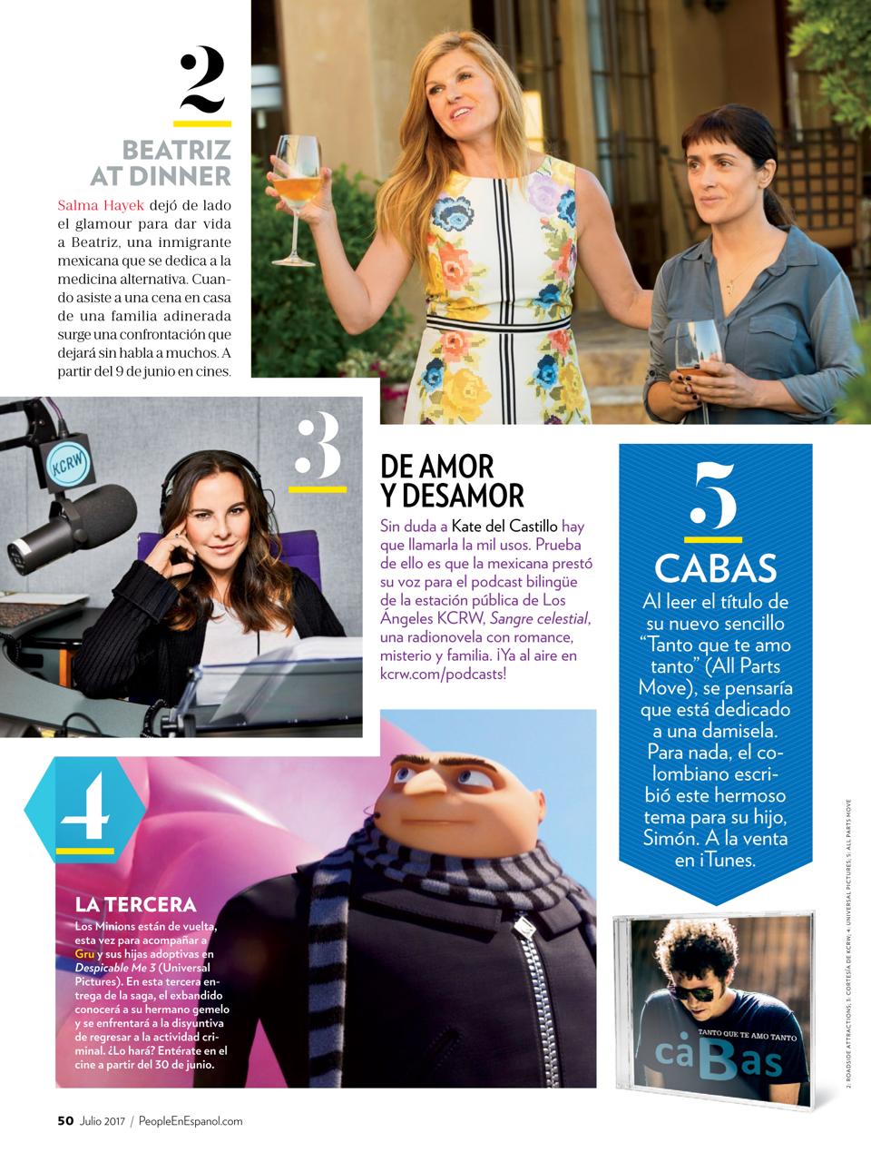 People en Español (US)