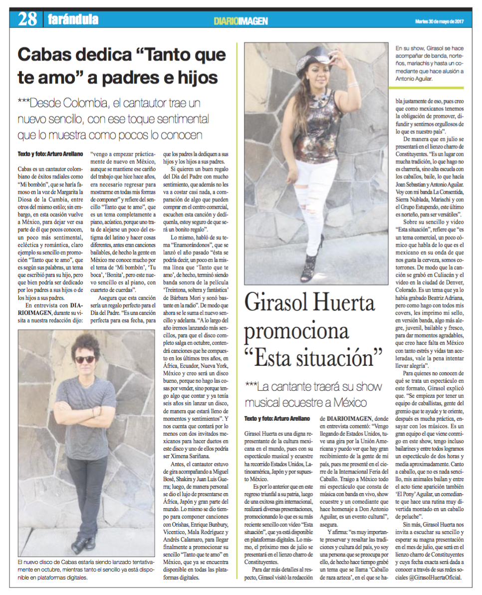 Diario Imagen (MEX)