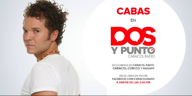 Caracol Radio #DosYPunto (COL)