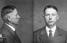 "Peter Kürten, ""The Vampire of Düsseldorf"""