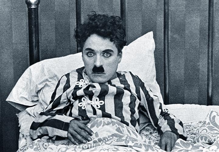 Chaplin film