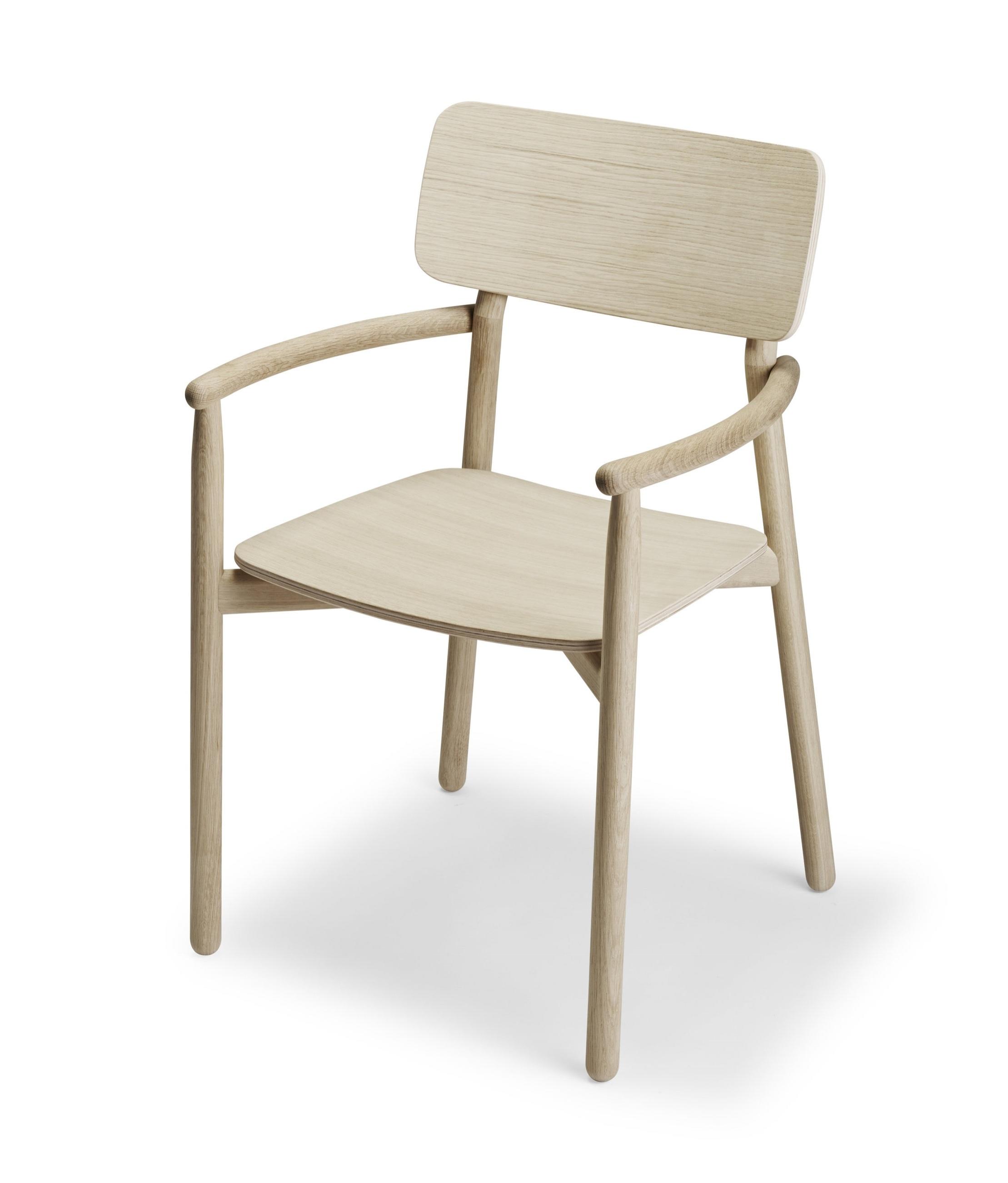 2017 - HVEN, armchair / Skagerak