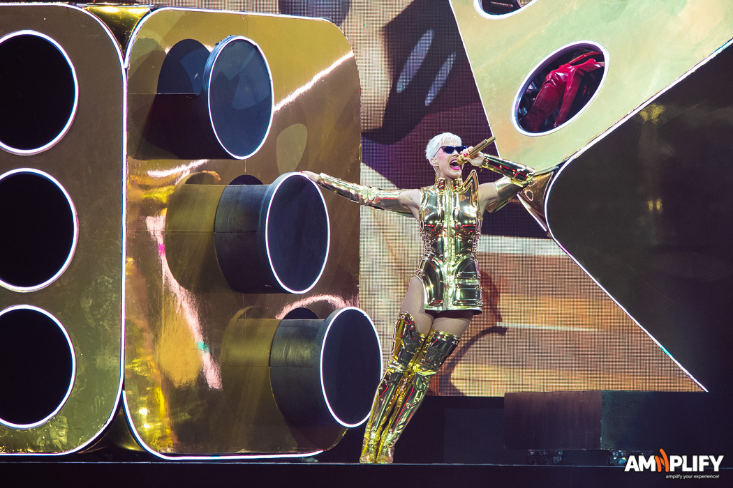 Katy Perry,Perth Arena24-7-2018 - Gallery