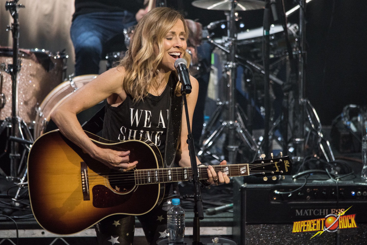 Sheryl Crow + Melissa Etheridge, Riverside Theatre 3-4-18 - Gallery + Review