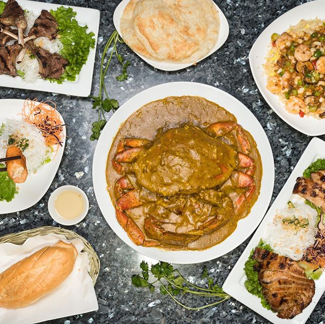 No better way to kick off summer's first long weekend than a feast at Saigon Star. See you soon! . . . . . . . . . . . . . . . . . #tastethe6ix #foodstagram #instafood #多伦多 #igerstoronto #toronto #instafoodie #streetsoftoronto #torontofood #markhamfoodie #lovetoronto #currycrab #torontofoodie #foodporn #torontoeats #saigonstar #cravethe6ix #narcitytoronto #raptors #gourmet #toptorontorestaurants #foodielife #tastetoronto #curiocityTO #markhamfood #thedailybite #gastropost #richmondhill #dailyhiveto