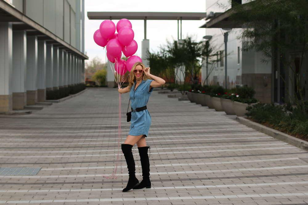 pink-balloons-jcrew-dress-black-over-the-knee-boots-girl-3.jpg