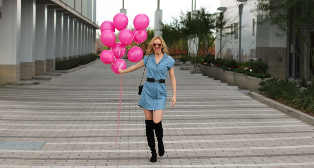 pink-balloons-jcrew-dress-black-over-the-knee-boots-girl-4.jpg