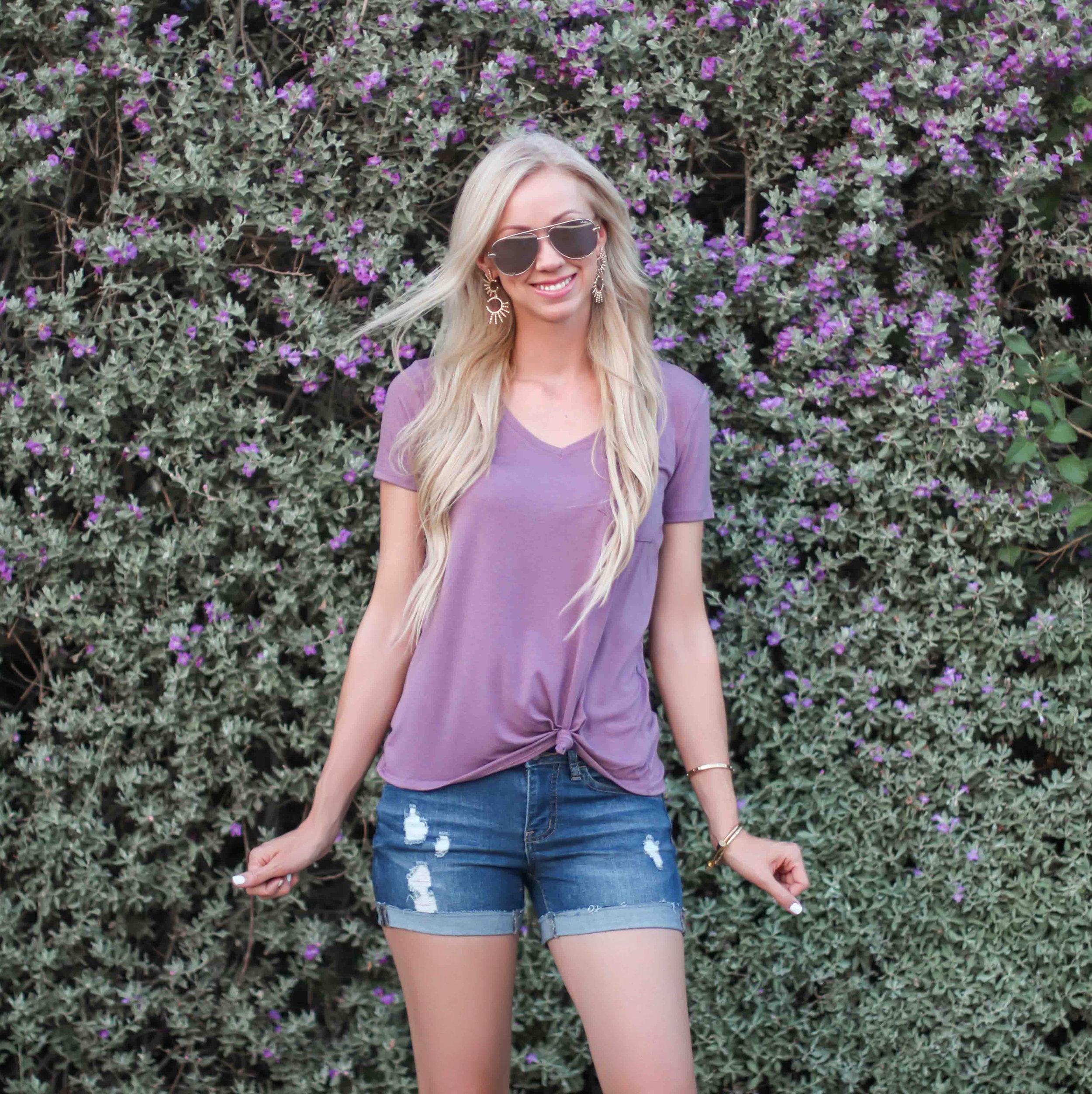 kohls-so-pocket-tee-tie-front-knot-purple-summer-fashion.jpg