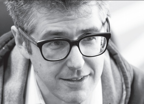 Gambit: Ira Glass interview