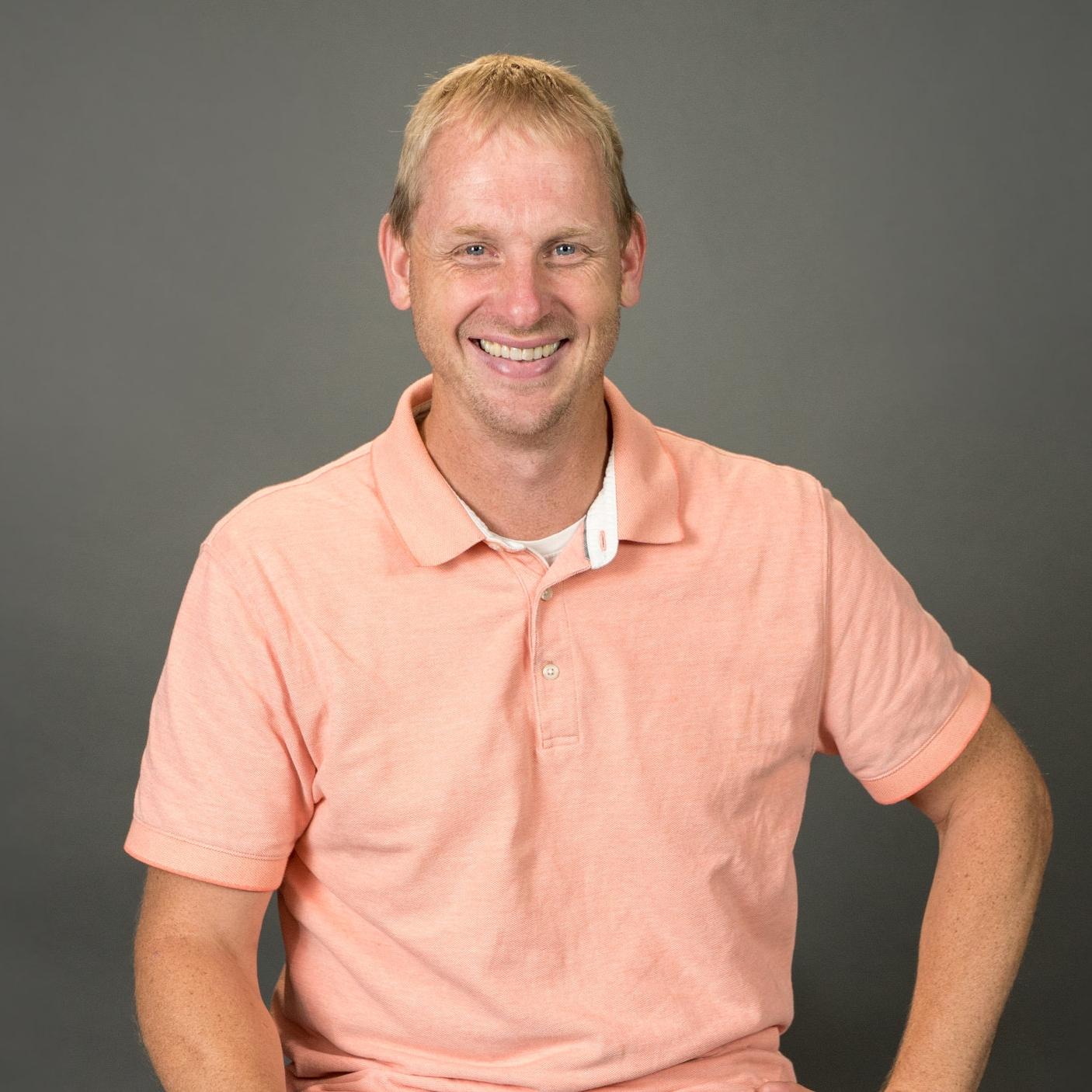 Scott Bixby - Executive Pastorsbixby@northridgerochester.com