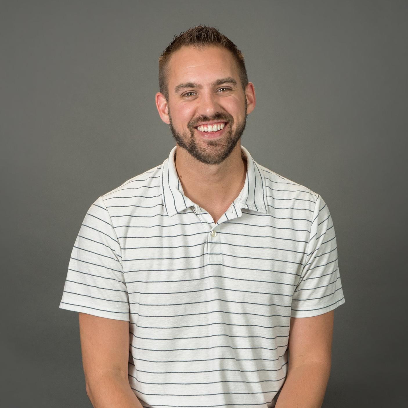 Adam Congdon - Production Directoracongdon@northridgerochester.com