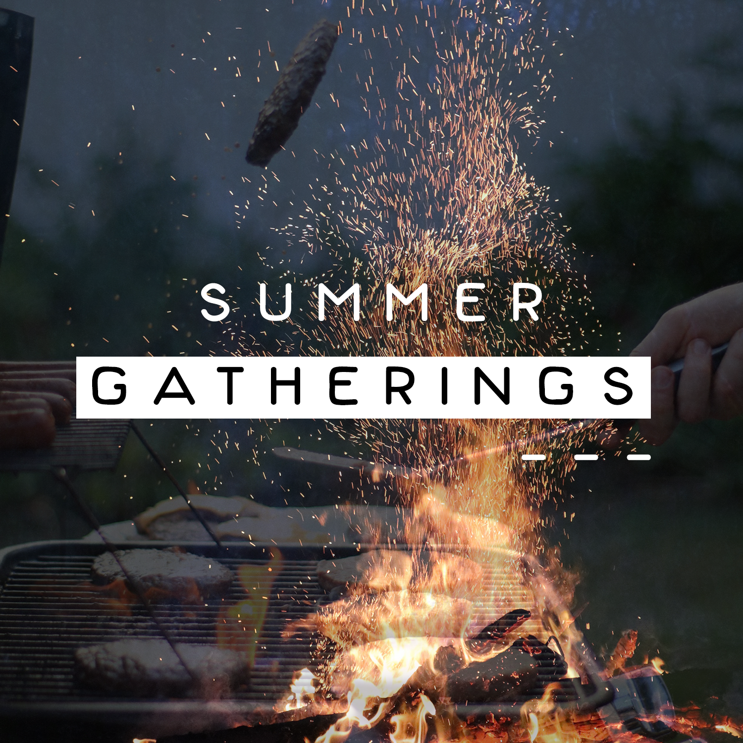 Beach Hang - July 7 @ 6pDurand BeachCookout, bonfire and worshipLed by Noah and Paige