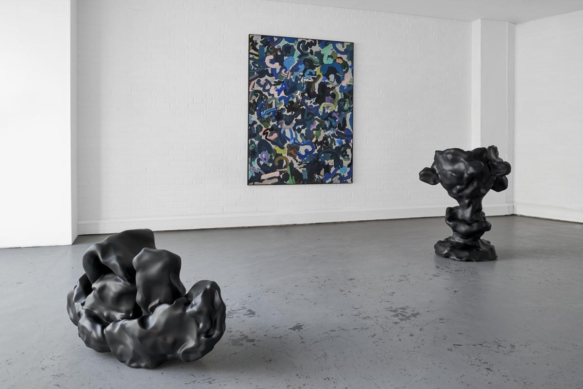 Natur Blick Instalation, 2018