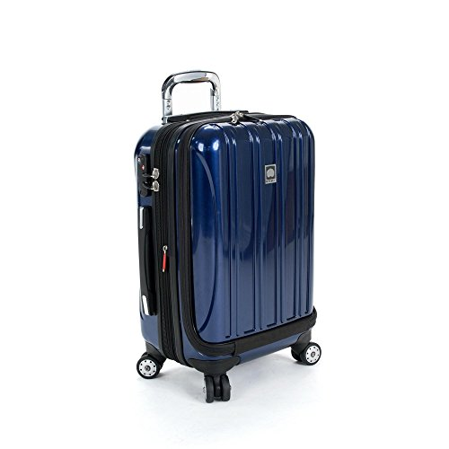 The Delsey Helium Aero Carry-On