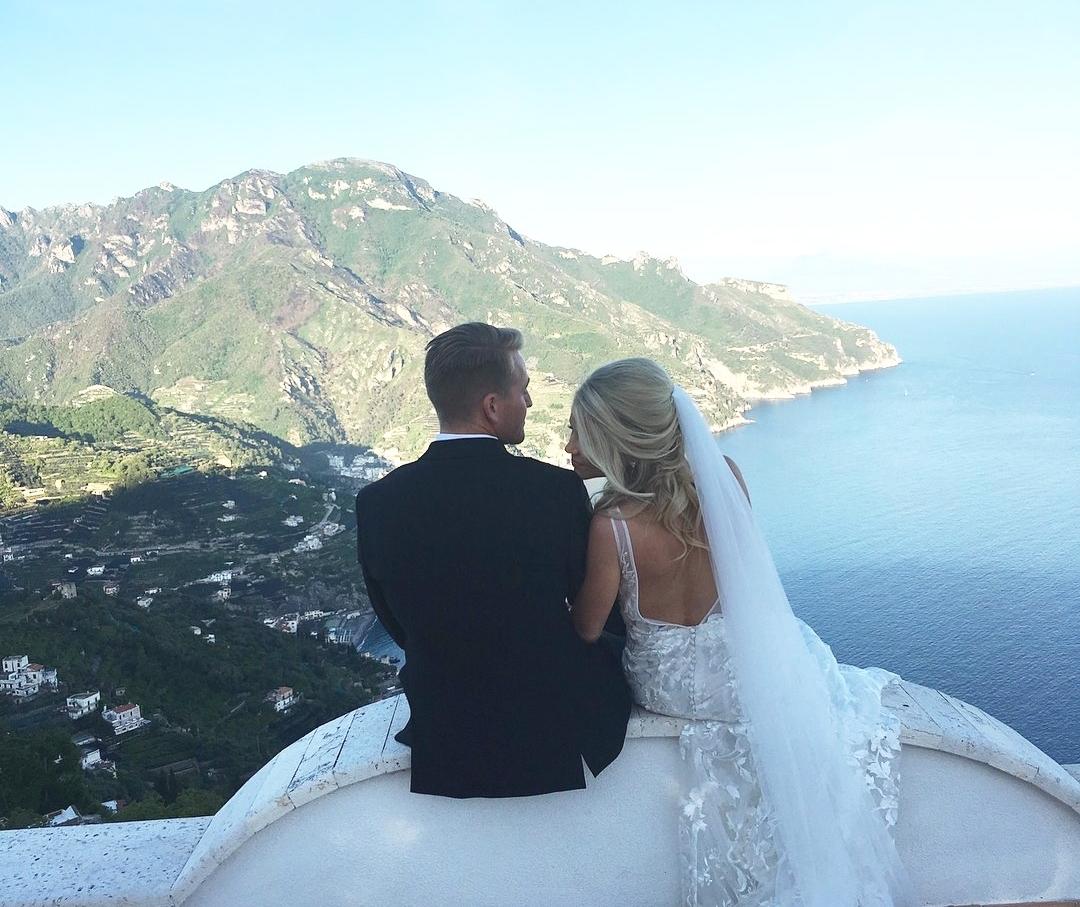 TOP FIVE LIVE - Top 5 Tips for Destination Weddings