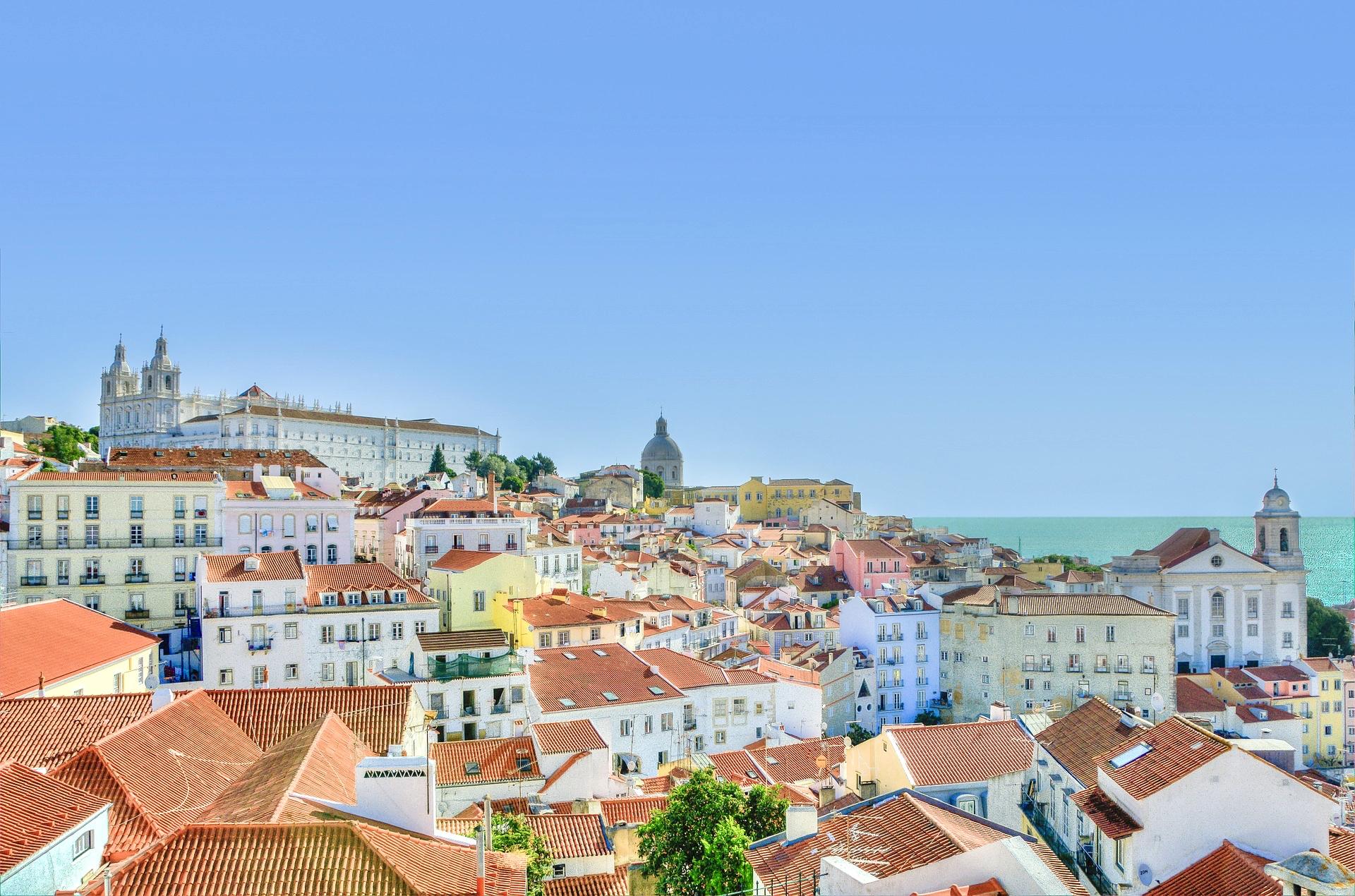 Portugal - .