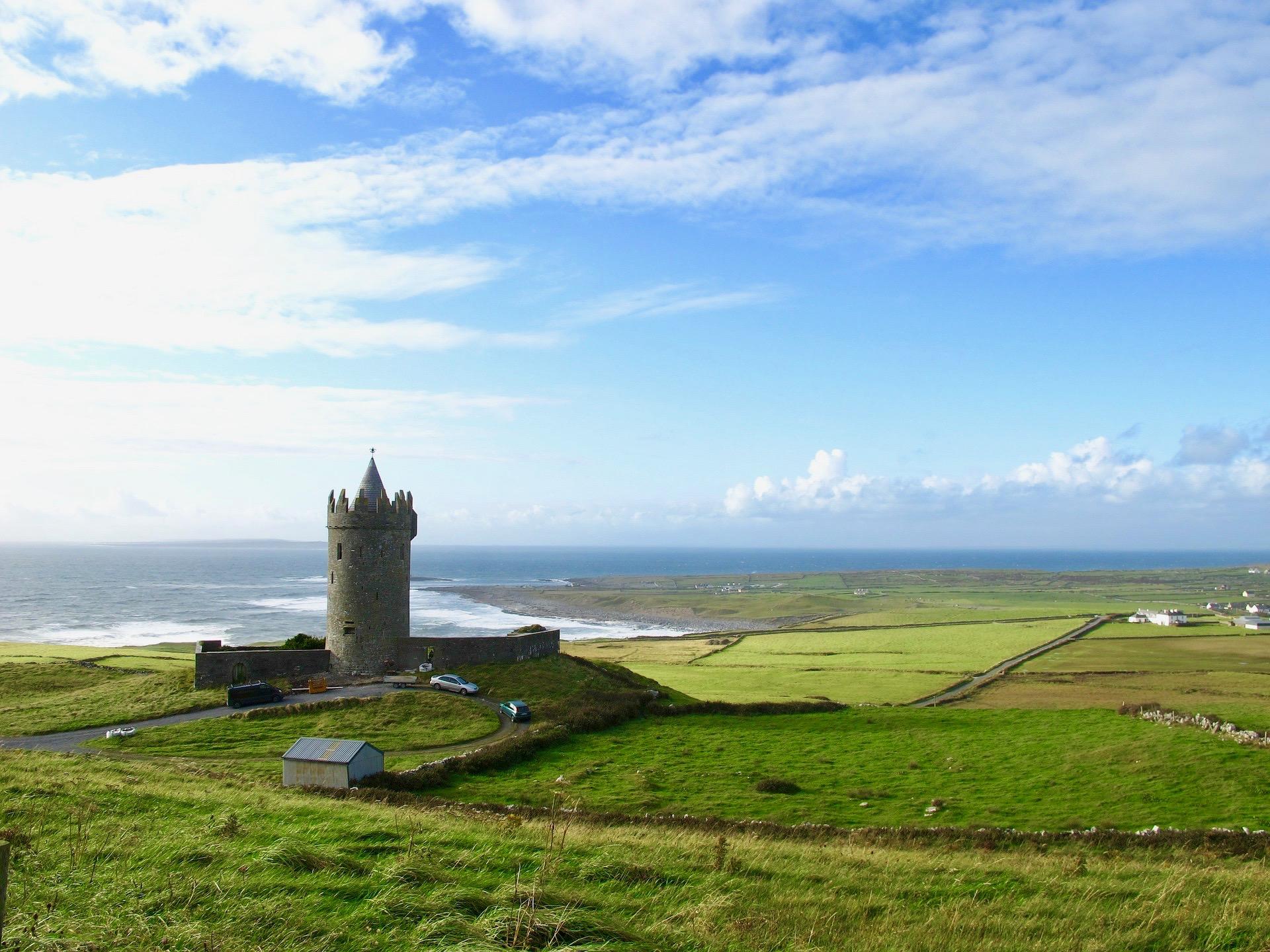 Ireland - .