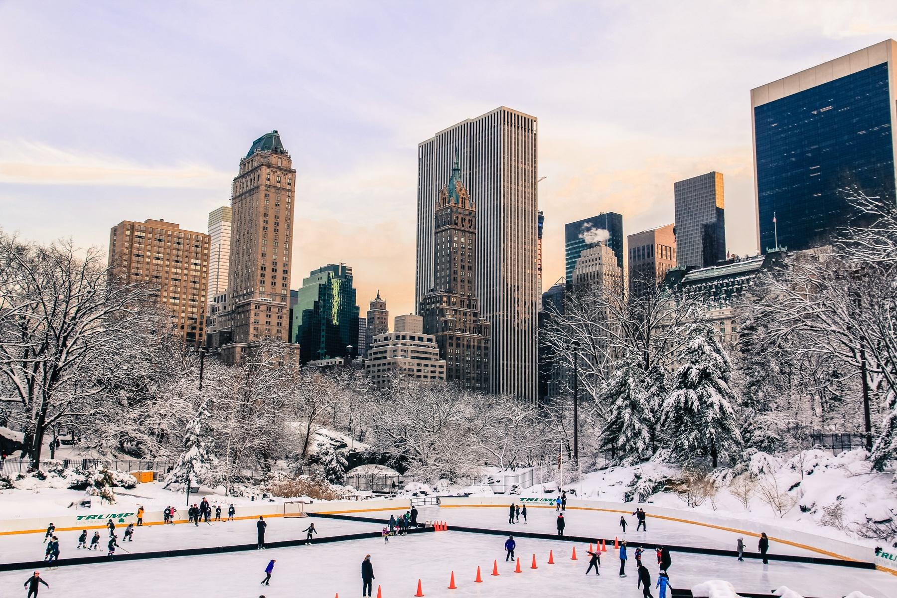 New York City - .