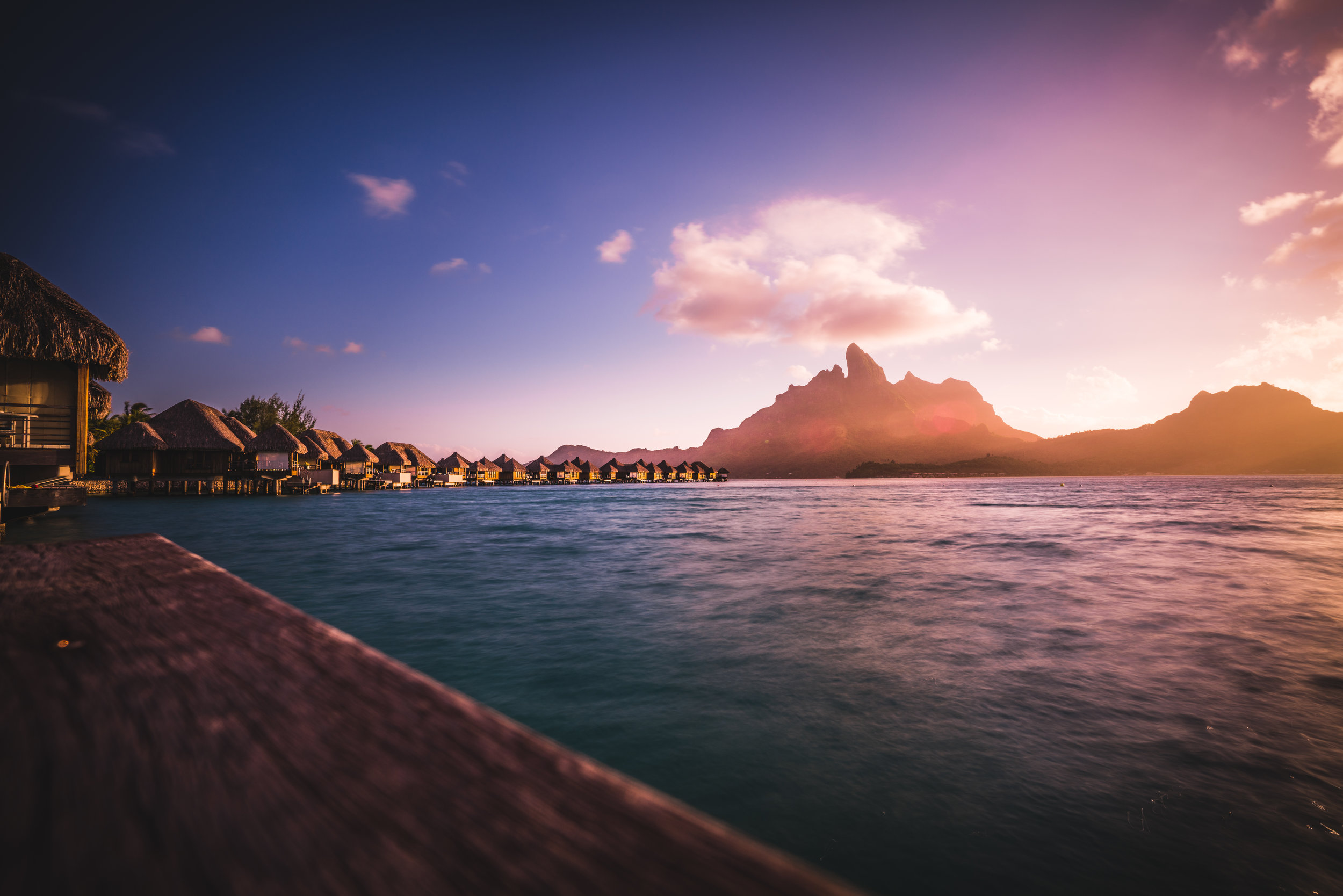TOP FIVE LIVE - Things to know about Tahiti & Bora Bora travel!