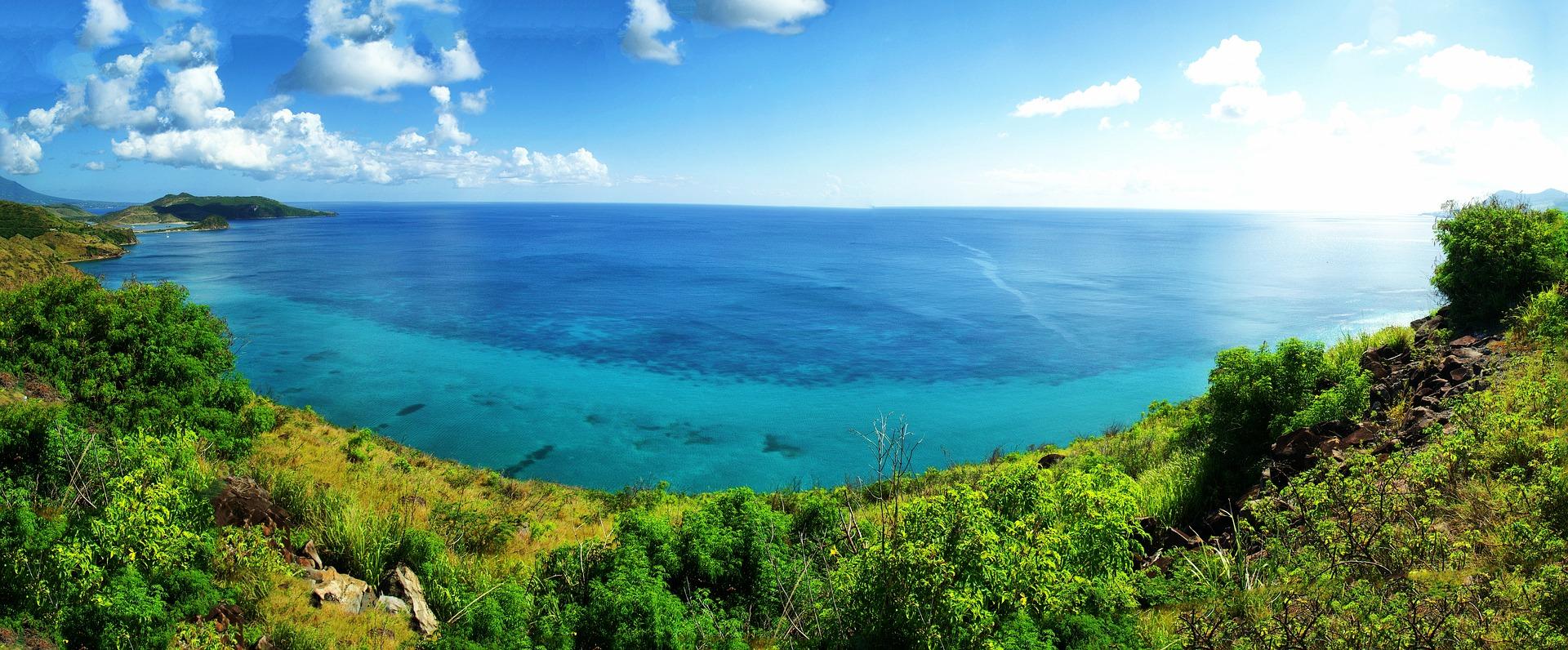 St. Kitts - .