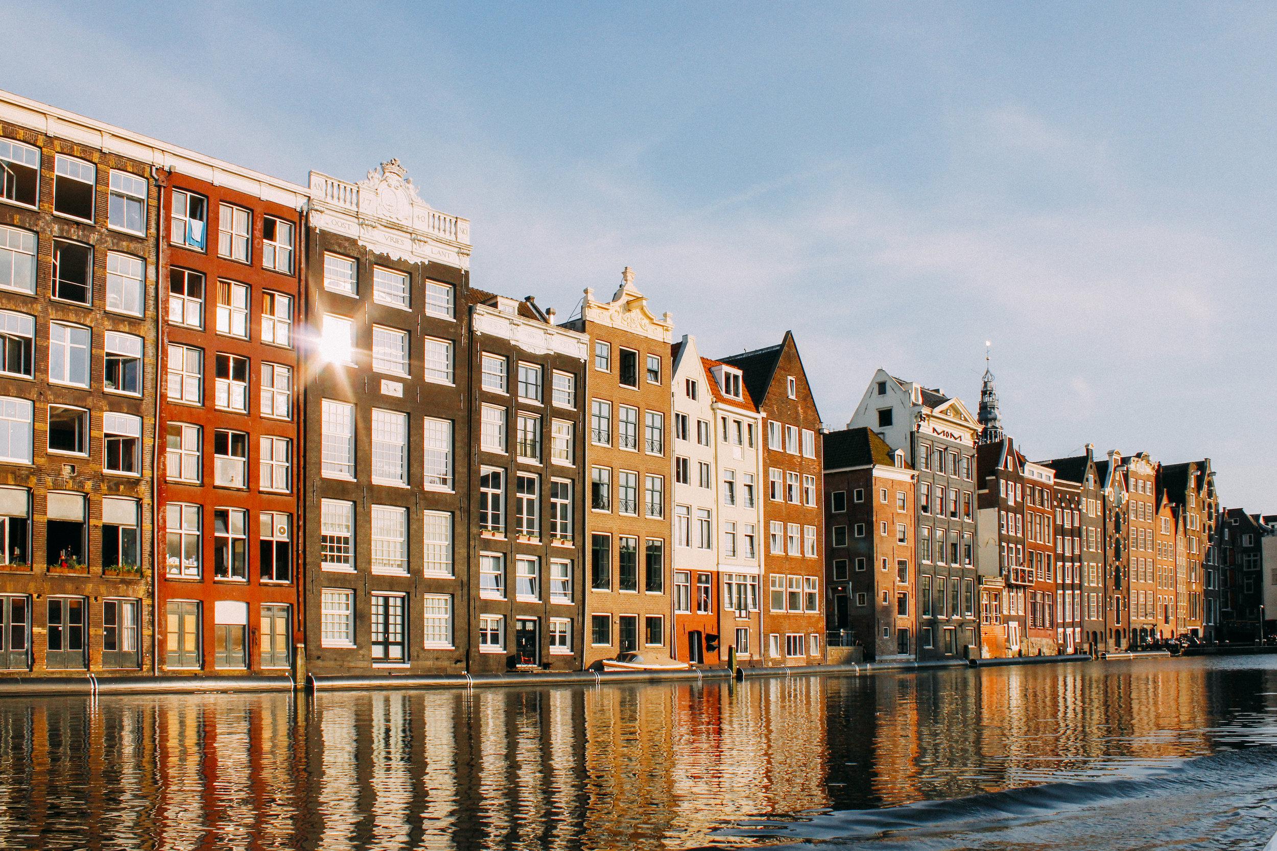 Amsterdam - .