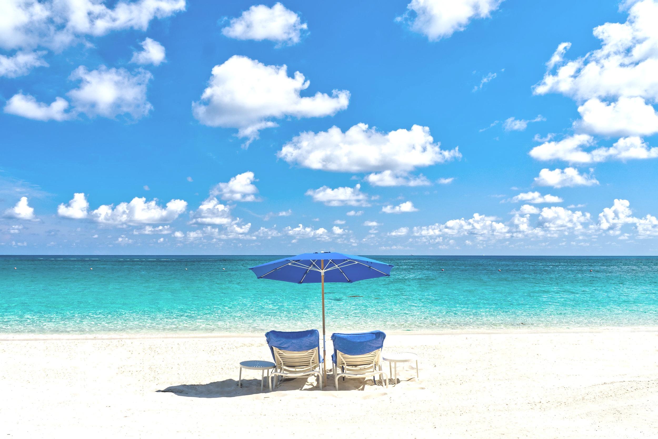 The Bahamas - .