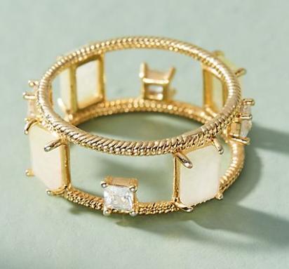 Agatha Ring $38.00