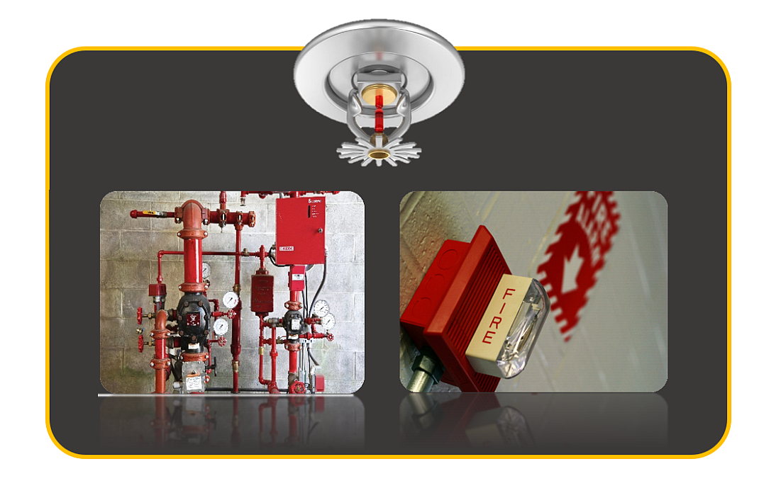 Fire Sprinkler Installation and Maintenance*