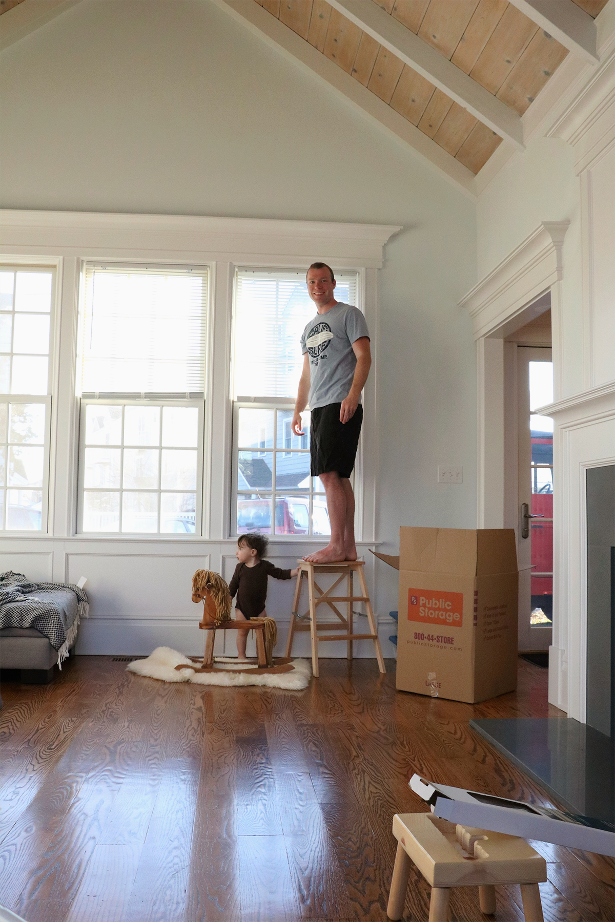 moving day ^