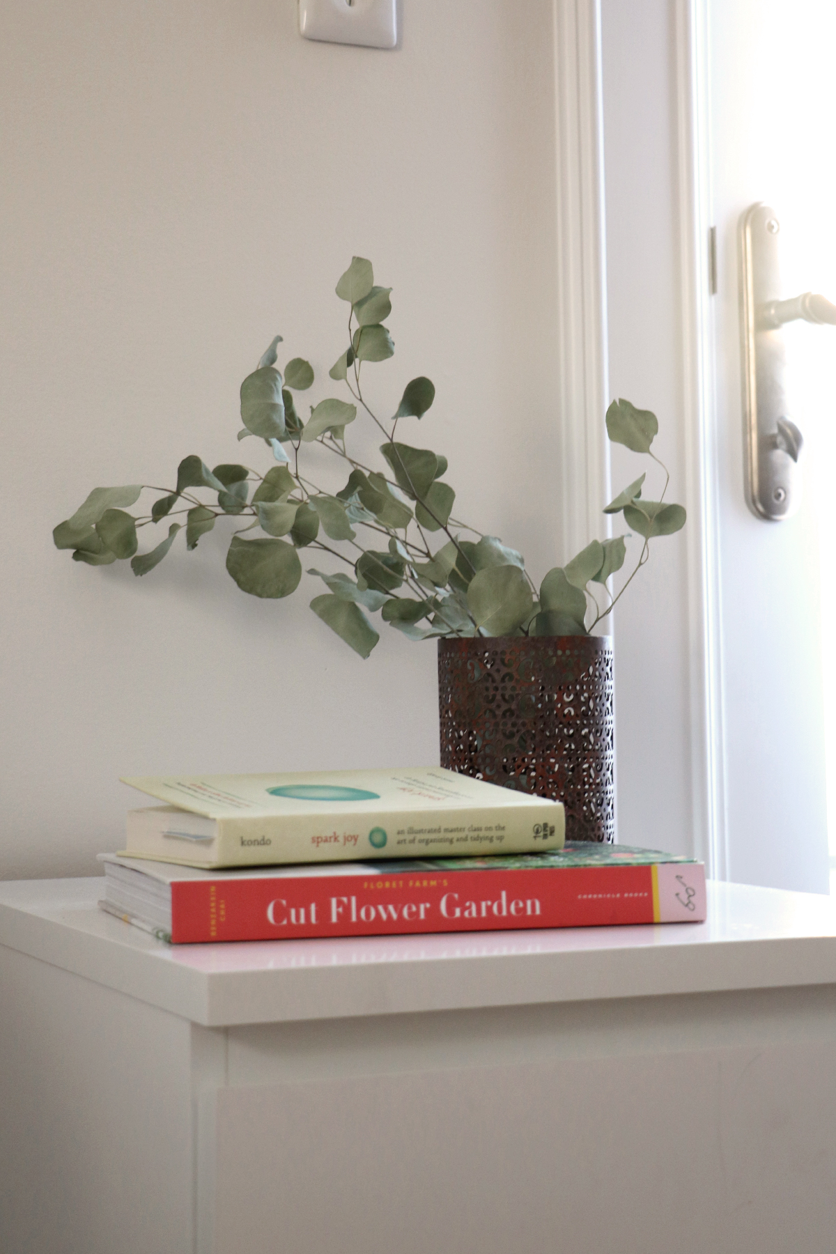 Eucalyptus: My Favorite Winter Greenery + 4 Ways to Style it in the Home | root + dwell