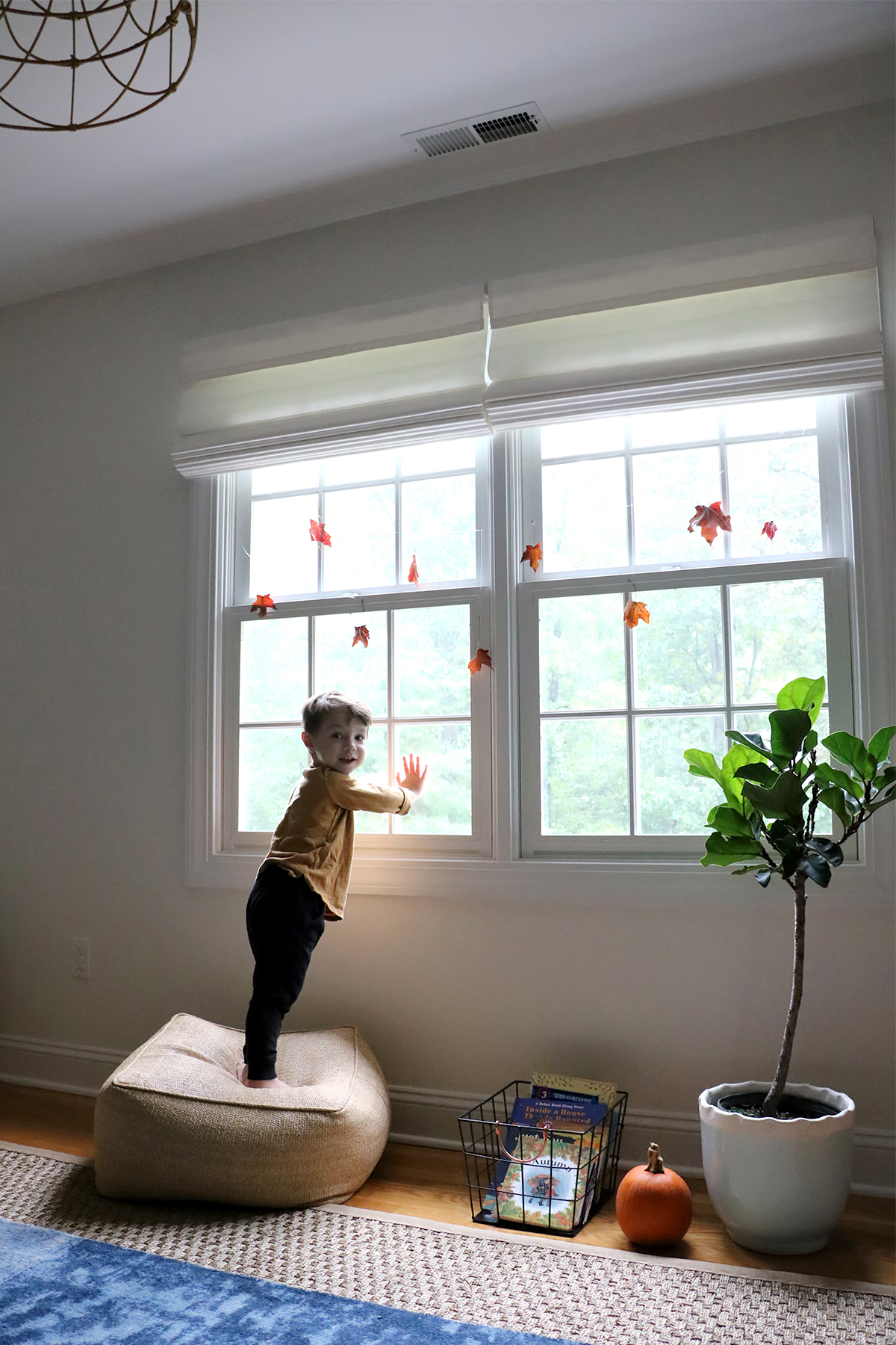Our Fall Home Tour | root + dwell