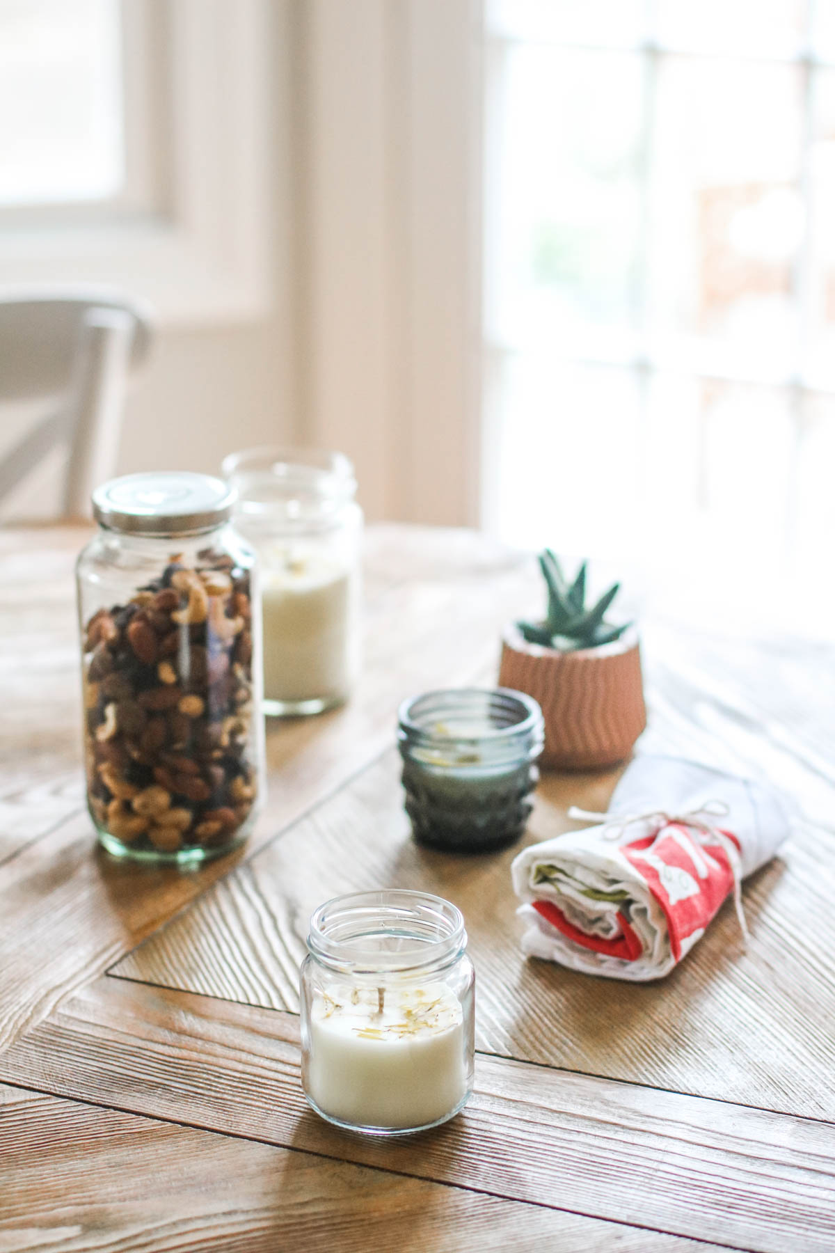 Low-Waste Gift Ideas For the Host | root + dwell