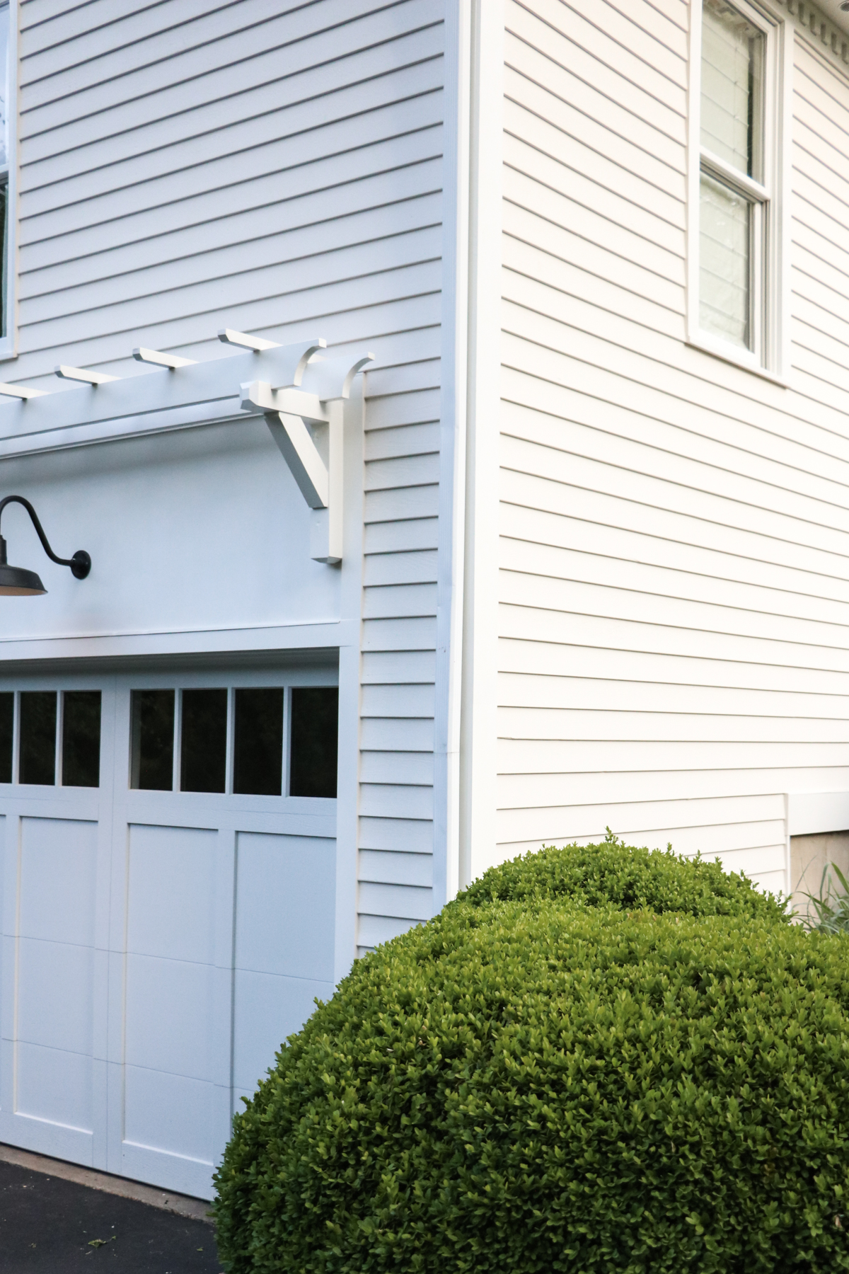 Our House Exterior Paint: How it Came Out + All the Details | root + dwell