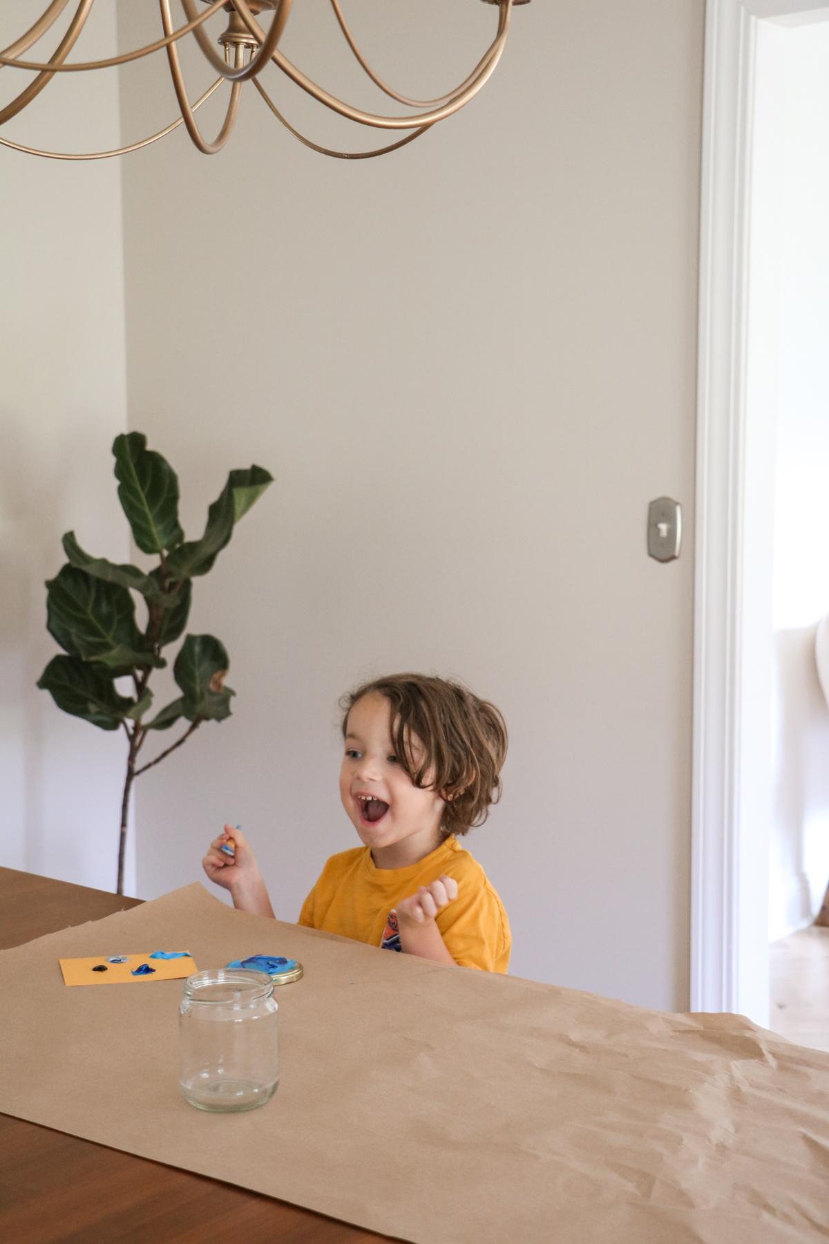Kids DIY: Give Bank | root + dwell
