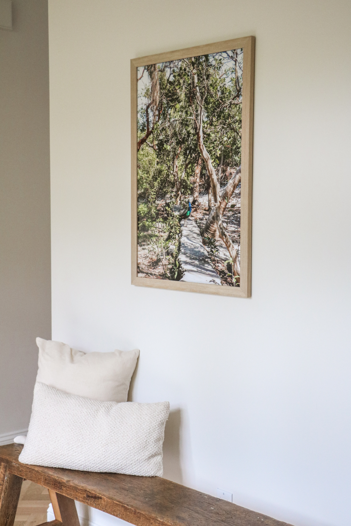 Our Entryway Renovation Reveal | root + dwell