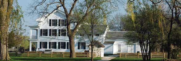 Historic Wade House