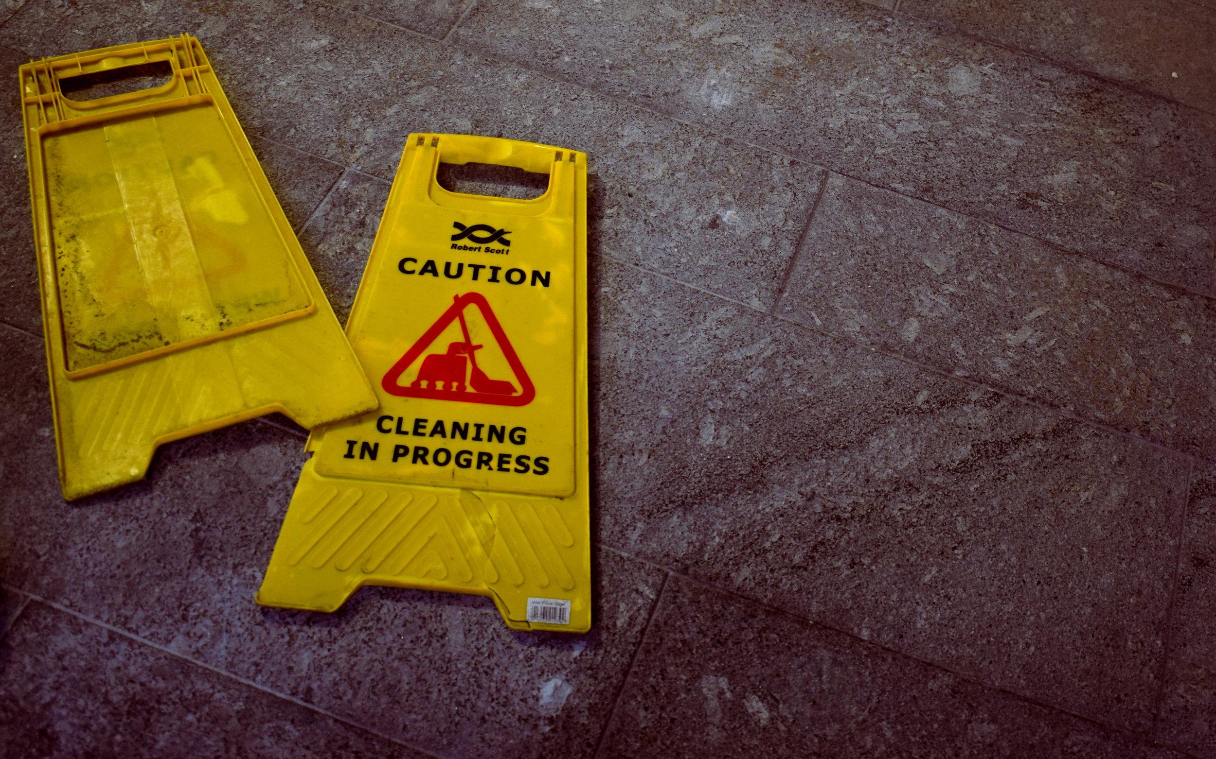 Premises Liability -